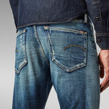 G-Star RAW® 3301 Slim Jeans Mittelblau