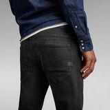 G-Star RAW® D-Staq 5-Pocket Slim Jeans Black