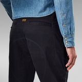 G-Star RAW® Fatique Broek Relaxed Tapered Donkerblauw