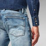 G-Star RAW® Lancet Skinny Jeans Hellblau