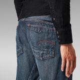 G-Star RAW® Scutar 3D Tapered Jeans C Dark blue
