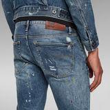 G-Star RAW® Jean 3301 Slim Bleu clair