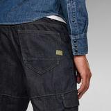 G-Star RAW® Pantalon GSRR Hito Relaxed Tapered Bleu foncé
