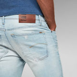 G-Star RAW® 3301 Slim Jeans Light blue