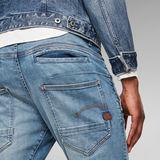 G-Star RAW® D-Staq 3D Slim Jeans Light blue