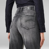 G-Star RAW® Janeh Ultra High Mom Ankle Jeans Black