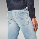 G-Star RAW® Alum Relaxed Tapered Jeans Hellblau