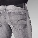 G-Star RAW® 3301 Slim Jeans Grau