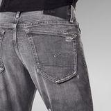 G-Star RAW® 3301 Regular Tapered Jeans Grau