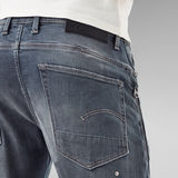 G-Star RAW® Citishield 3D Slim Tapered Jeans Dark blue