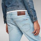 G-Star RAW® Jean 3301 Slinm Bleu clair