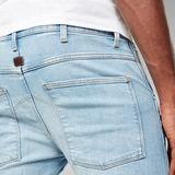 G-Star RAW® 5620 3D Slim Jeans Hellblau