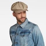 G-Star RAW® Riv Hat Brown