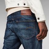G-Star RAW® 3301 Slim Jeans Bleu foncé