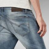 G-Star RAW® 3301 Slim Jeans Hellblau