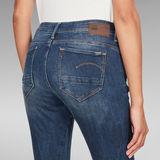 G-Star RAW® Arc 3D Mid Skinny Jeans Dark blue
