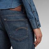 G-Star RAW® 3301 Denim Shorts Dark blue