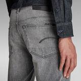 G-Star RAW® 3301 Denim Shorts Grey