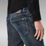 G-Star RAW® Jean Slim 3301 Bleu foncé