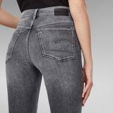 G-Star RAW® 3301 High Flare Jeans Black