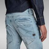 G-Star RAW® D-Staq 3D Shorts Light blue
