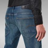 G-Star RAW® Arc 3D Slim Jeans Mittelblau