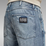 G-Star RAW® 5620 3D Original Relaxed Tapered Jeans Light blue
