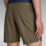G-Star RAW® Sport Trainer Shorts Green