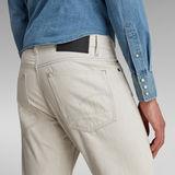 G-Star RAW® Triple A Regular Straight Jeans Beige