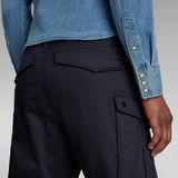 G-Star RAW® Rovic Relaxed Short Dark blue