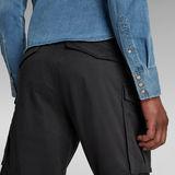 G-Star RAW® Rovic Relaxed Short Black