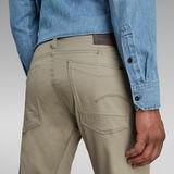 G-Star RAW® Pantalon Scutar 3D Tapered Vert
