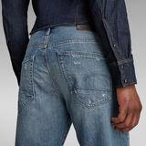 G-Star RAW® 3301 Denim Shorts Hellblau