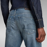 G-Star RAW® 3301 Denim Shorts Light blue