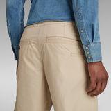 G-Star RAW® Front Pocket Sport Shorts Beige