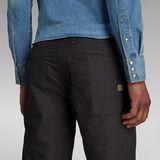 G-Star RAW® Worker Chino Poplin Shorts Schwarz