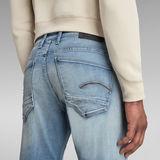 G-Star RAW® Jean Revend Skinny Bleu clair