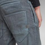 G-Star RAW® Jean D-Staq 3D Skinny Gris