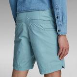 G-Star RAW® Front Pocket Sport Shorts Grey