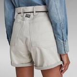 G-Star RAW® Lintell Shorts Beige