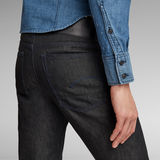 G-Star RAW® Triple A Regular Straight Jeans Black