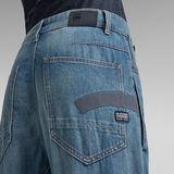 G-Star RAW® C-Staq 3D Boyfriend Cropped Jeans Hellblau