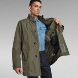 G-Star RAW® Utility HB Tape Trench Green