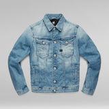G-Star RAW® Arc 3D Slim Jacket Medium blue