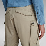 G-Star RAW® Rovic Relaxed Short Beige