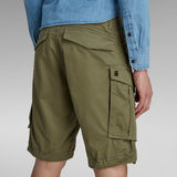G-Star RAW® Rovic Relaxed Short Green