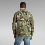 G-Star RAW® Army Artwork Indoor Jacket Multi color