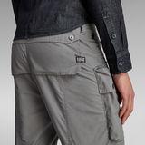 G-Star RAW® Alpine Pocket Modular Cargo Pants Grey