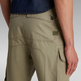 G-Star RAW® Jungle Relaxed Tapered Cargo Pants Green