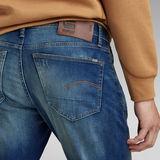 G-Star RAW® Jean 3301 Slim Bleu moyen